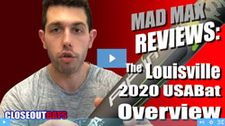 Louisville 2020 USA Overview