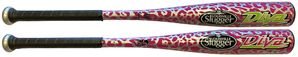 Louisville Diva Fastpitch Bat -11oz F8DV14SRR (2014)
