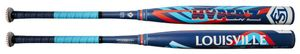 Louisville Hyper Z Slowpitch Bat End-Loaded SSUSA WTLHZS18 (2018)