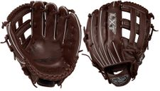 "Louisville LXT Series 12.5"" Infield/Outfield Glove WTLLXRF17125 w/FREE Break-In"
