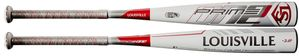"Louisville Prime One 2-3/4"" Big Barrel USSSA Bat WTLSLP1X1220 -12oz (2020)"