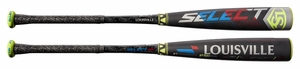 "Louisville Select 719 2-5/8"" Youth USA Bat WTLUBS719B10 -10oz (2019)"
