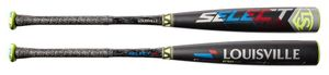 "Louisville Select 719 2-5/8"" Youth USA Bat WTLUBS719B5 -5oz (2019)"