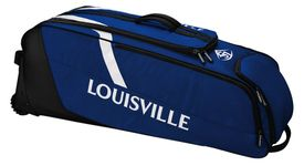 Louisville Select Rig Royal Wheeled Bag WTL9701RO