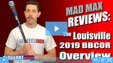 Louisville 2019 BBCOR Overview