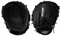 "Louisville Xeno 12.75"" Softball Outfield Glove WTLXNRF171275 (2017) Left Hand Throw Only"