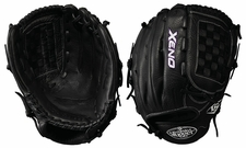 """Louisville Xeno 12.75"""" Softball Outfield Glove WTLXNRF171275 (2017) Left Hand Throw Only"""