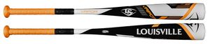 "Louisville Vapor 2-5/8"" Big Barrel USSSA Bat WTLSLVA17 -9oz (2017)"