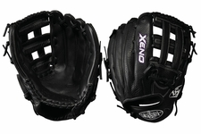 "Louisville Xeno Series 12.5"" Pitcher's Glove WTLXNRF17125 (2017) Left Hand Throw Only"