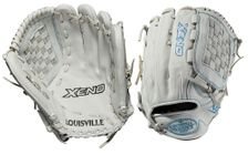 "Louisville Xeno Series 12.75"" Outfield Glove WTLXNRF191275 w/FREE Break-In"