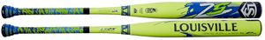 Louisville Z5 Balanced Slowpitch Bat USSSA WBL2378010 (2020)