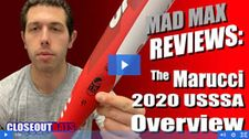 Marucci 2020 USSSA Overview