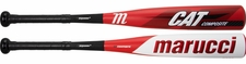 "Marucci CAT Composite 2-3/4"" Junior Big Barrel USSSA Bat MJBBCCP -10oz (2019)"