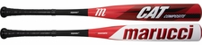 "Marucci CAT Composite 2-3/4"" Big Barrel USSSA Bat MSBCCP10 -10oz (2019)"