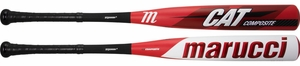 "Marucci CAT Composite 2-3/4"" Big Barrel USSSA Bat MSBCCP8 -8oz (2019)"