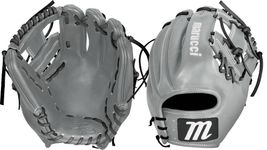 """Marucci C�MOD Capitol Series Straight 11.5"""" Infield Glove MFGCPC63A21M-GY (2021)"""