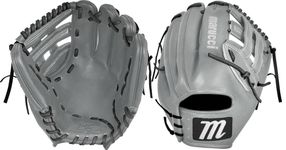 "Marucci C�MOD Capitol Series Straight 12"" Infield Glove MFGCPC65A31M-GY (2021)"