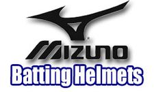 Mizuno Batting Helmets