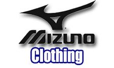 Mizuno Clothing & Apparel