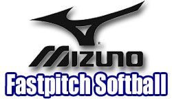 1 Mizuno Fastpitch Softball Bats