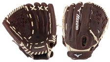 "Mizuno Franchise Fastpitch Series 12"" Infield/Pitcher's Glove GFN1200F3 312715 (2020) w/FREE Break-In"