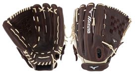 "Mizuno Franchise Fastpitch Series 13"" Outfield/Pitcher's Glove GFN1300F3 312717 (2020)"