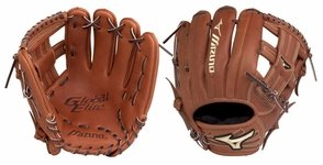 "Mizuno Global Elite 11.5"" Infield Glove 312393 (2018)"
