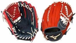 "Mizuno Global Elite GGE43 11.25"" Infield Glove 312253 (2018)"