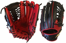 "Mizuno Global Elite Series 11.5"" Infield Glove GGE60AXDES (2018)"