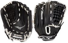 Mizuno Prospect Youth Fastpitch Series Softball Gloves