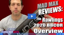 Rawlings 2020 BBCOR Overview