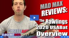 Rawlings 2020 USA Overview