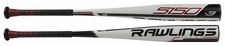 "Rawlings 5150 2-5/8"" BBCOR Bat BB953 -3oz (2019)"