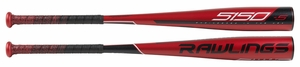 "Rawlings 5150 2-5/8"" Youth USA Bat US955 -5oz (2019)"