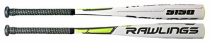 Rawlings 5150 Alloy BBCOR Bat -3oz BB75 (2017)