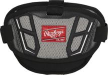 Rawlings Arc Reactor Core Black Catcher's Heart Guard CPAPN-B