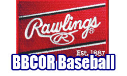 3 Rawlings BBCOR Baseball Bats