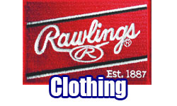 Rawlings Clothing & Apparel