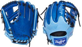 """Rawlings Color Sync 3.0 Heart of the Hide Series 11.5"""" Infield Glove PRO204W-2RCB (2019)"""
