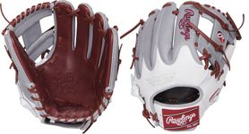 """Rawlings Color Sync 3.0 Heart of the Hide Series 11.5"""" Infield Glove PRO204W-2SHG (2019)"""