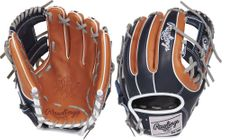 "Rawlings Color Sync 3.0 Heart of the Hide Series 11.5"" Infield Glove PRO314-2GBN (2019)"