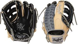 "Rawlings Color Sync 3.0 Heart of the Hide Series 11.75"" Infield Glove PRO205-6BCZ (2019)"