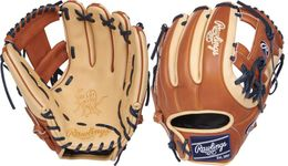 """Rawlings Color Sync 3.0 Heart of the Hide Series 11.75"""" Infield Softball Glove PRO715SB-2CGB (2019)"""