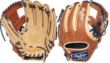 "Rawlings Color Sync 3.0 Heart of the Hide Series 11.75"" Infield Softball Glove PRO715SB-2CGB (2019)"