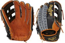 "Rawlings Color Sync 3.0 Heart of the Hide Series 12.75"" Outfield Glove PRO3039-6TBZ (2019)"