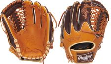 Rawlings Color Sync 3.0 Heart of the Hide Series Baseball Gloves
