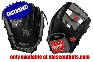 "Rawlings Custom Heart of the Hide Bizarro Series ""GT"" 11.5"" Infield Glove PRO204-X7GPTZ (2019)"