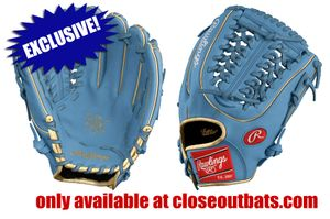 "Rawlings Custom Heart of the Hide Bizarro Series ""STROSHOW"" 11.75"" Infield/Pitcher's Glove PRO315-2TSC1K (2019)"