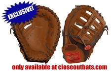 "Rawlings Custom Heart of the Hide Series 13"" First Base Mitt PROFM19DM (2019)"