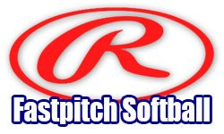 Rawlings Fastpitch Softball Bats